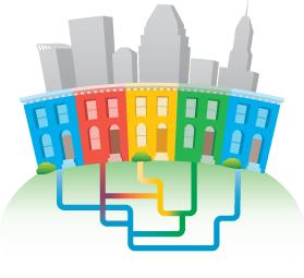 The Google Fiber Network