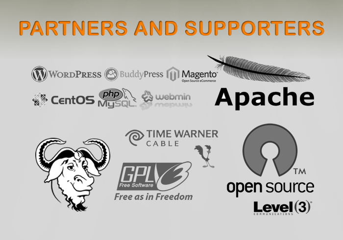 Partners and Supporters