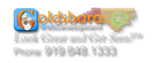 Goldsboro Web Development