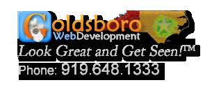 Goldsboro Web Development