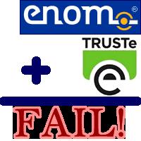 enom-truste-fail