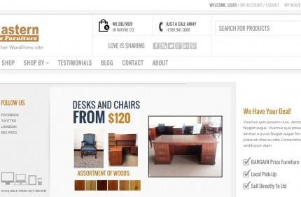 Eastern Office Furniture, LLC