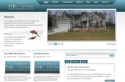 TTE Custom Homes